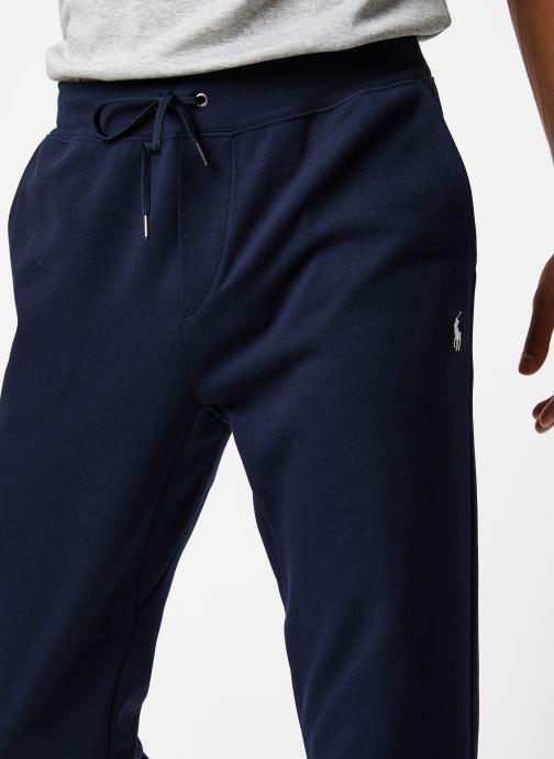 Vêtements Polo Ralph Lauren Jogging Classic Confort Pony Bleu vue face
