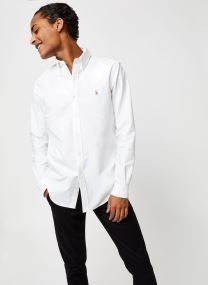 Chemise ML Custom Oxford Pony