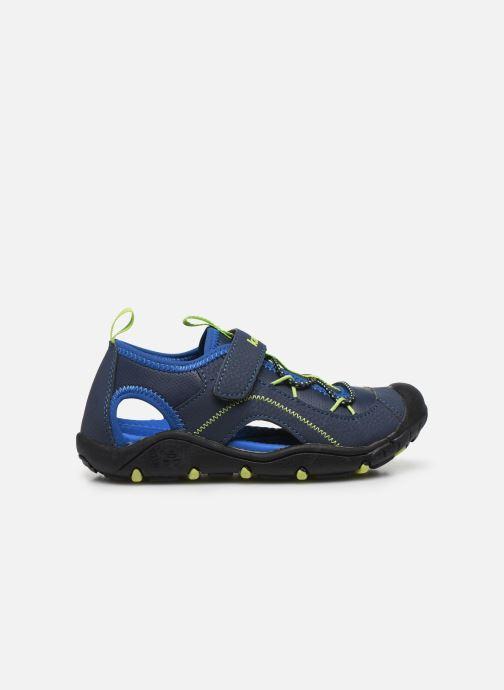 Sandali e scarpe aperte Kamik Electro 2 Azzurro immagine posteriore