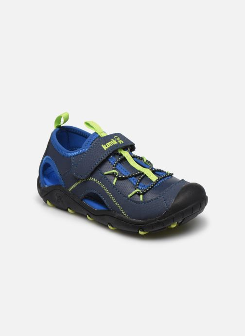 Sandali e scarpe aperte Kamik Electro 2 Azzurro vedi dettaglio/paio