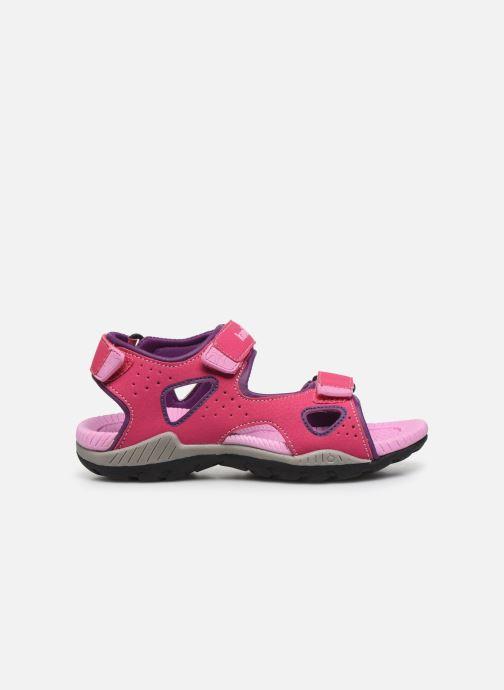 Sandali e scarpe aperte Kamik Lobster 2 Rosa immagine posteriore