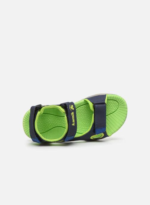 Sandali e scarpe aperte Kamik Lobster 2 Azzurro immagine sinistra