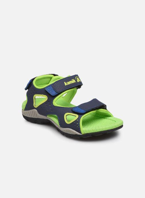 Sandali e scarpe aperte Kamik Lobster 2 Azzurro vedi dettaglio/paio