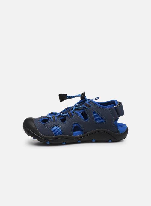 Sandali e scarpe aperte Kamik Oyster 2 Azzurro immagine frontale