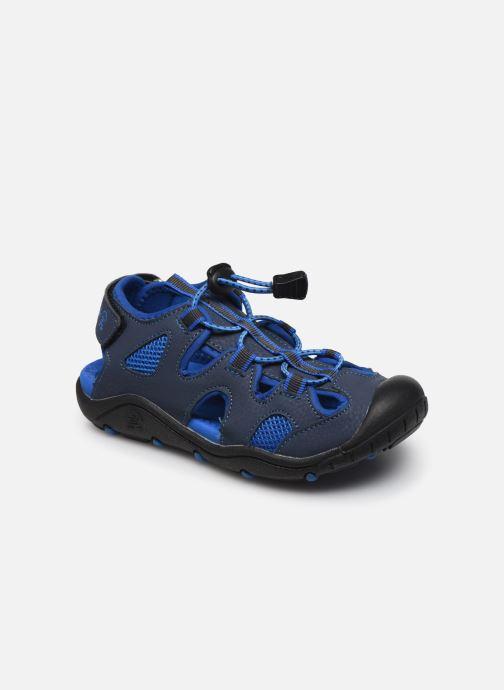 Sandales et nu-pieds Kamik Oyster 2 Bleu vue détail/paire
