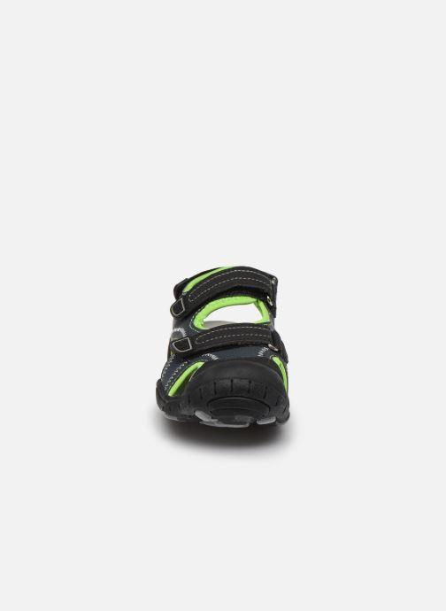Sandali e scarpe aperte Kamik Seaturtle 2 Grigio modello indossato