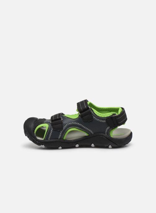 Sandali e scarpe aperte Kamik Seaturtle 2 Grigio immagine frontale