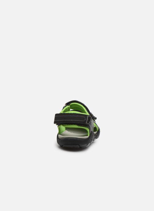 Sandali e scarpe aperte Kamik Seaturtle 2 Grigio immagine destra