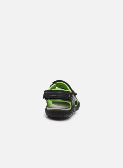 Sandalen Kamik Seaturtle 2 grau ansicht von rechts