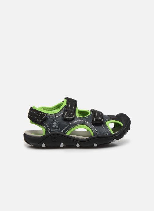 Sandali e scarpe aperte Kamik Seaturtle 2 Grigio immagine posteriore