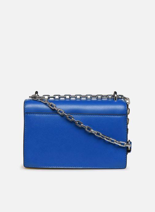 Handtaschen Karl Lagerfeld K/Signature Bauhaus Small mehrfarbig ansicht von vorne