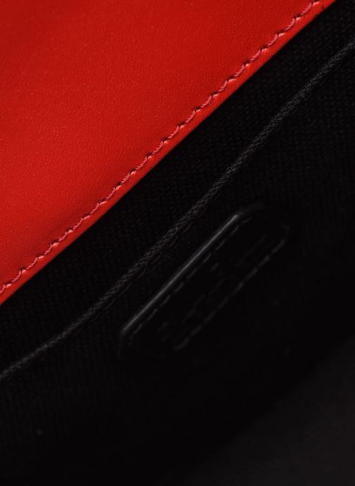 Handtaschen Karl Lagerfeld K/Signature Bauhaus Small mehrfarbig ansicht von hinten