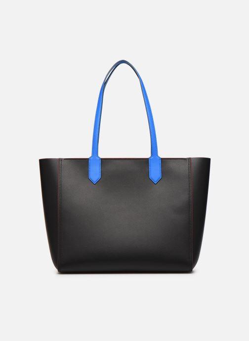 Handtaschen Karl Lagerfeld K/Journey Tote Bauhaus schwarz ansicht von vorne