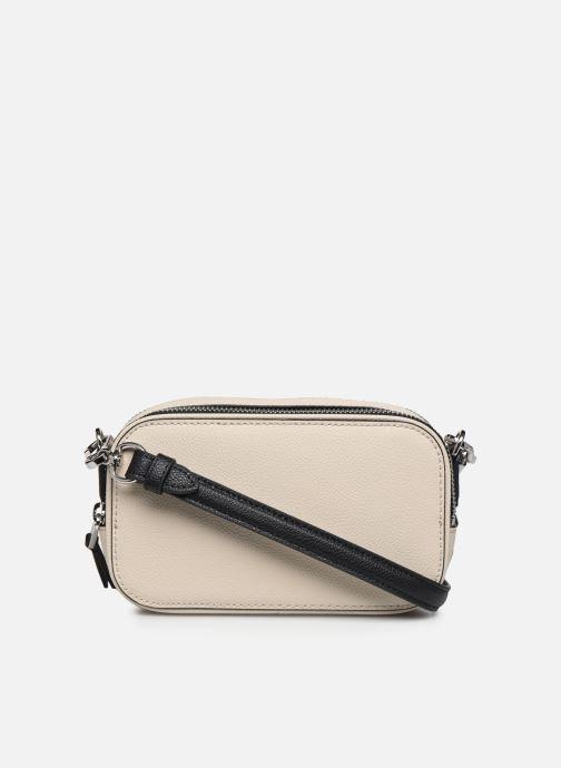 Portemonnaies & Clutches Karl Lagerfeld Rue Saint Guillaume Crossbody beige ansicht von vorne