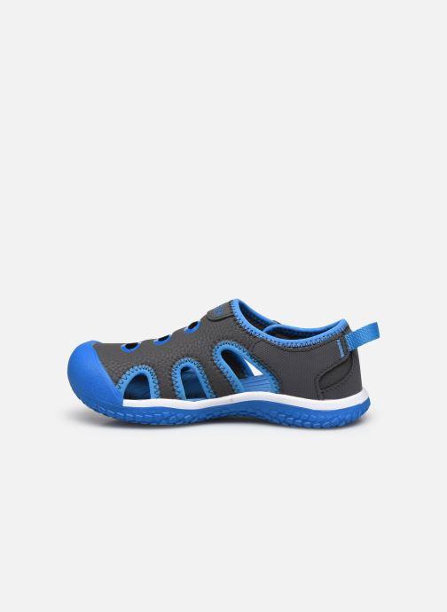 Sandali e scarpe aperte Keen Stingray Grigio immagine frontale