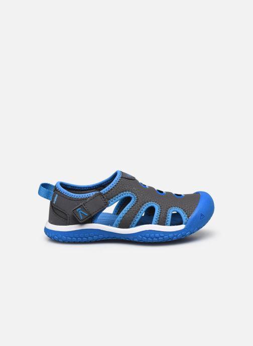 Sandali e scarpe aperte Keen Stingray Grigio immagine posteriore