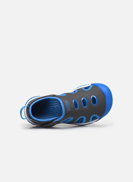 Sandali e scarpe aperte Keen Stingray Grigio immagine sinistra