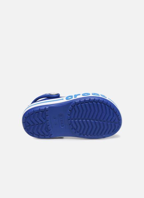 Sandalen Crocs BistroRTEdgeClg K Blauw boven