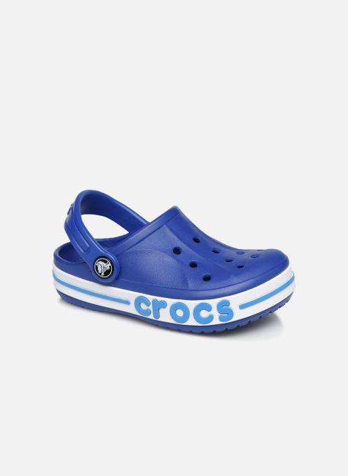 Sandalen Crocs BistroRTEdgeClg K Blauw detail