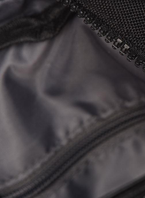 Herrentaschen Pepe jeans Camp Medium Shoulder Bag schwarz ansicht von hinten