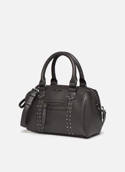 Handbags Pepe jeans Wamber Bag Black model view