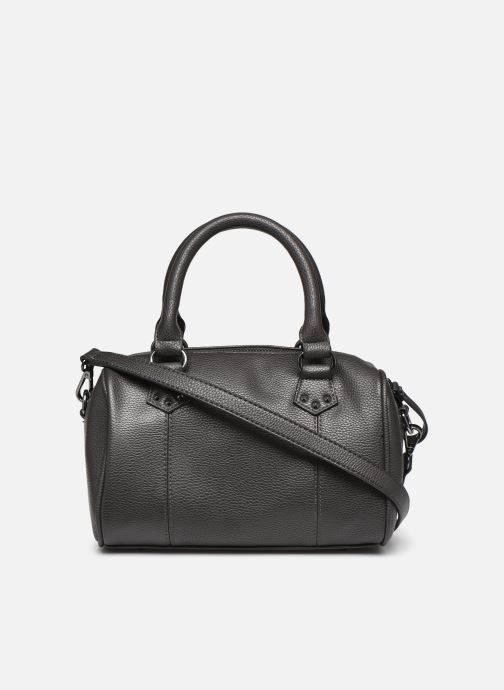 Handbags Pepe jeans Wamber Bag Black front view