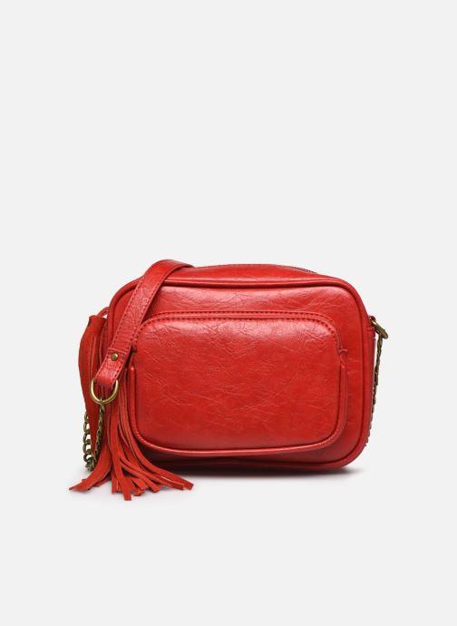Sacs à main Pepe jeans Moira Bag Rouge vue détail/paire