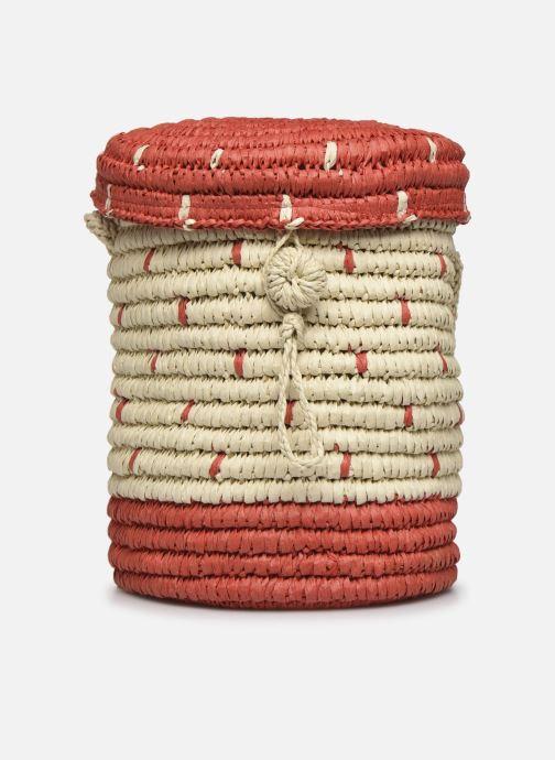 Sacs à main Pepe jeans Vera Bag 2 Blanc vue détail/paire