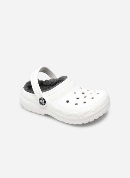 Pantofole Bambino Classic Lined clog K