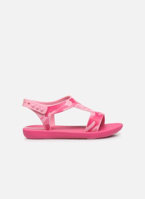 Sandalen Ipanema Ipanema Dreams II Baby rosa ansicht von hinten