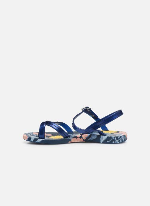Zehensandalen Ipanema Ipanema Fashion SD VII Kids blau ansicht von vorne