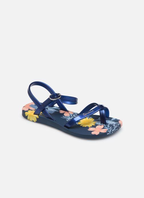 Slippers Ipanema Ipanema Fashion SD VII Kids Blauw detail