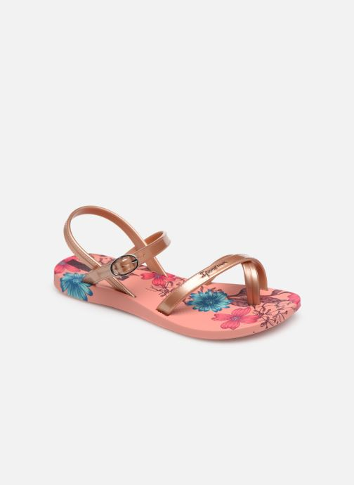 Slippers Ipanema Ipanema Fashion SD VII Kids Roze detail