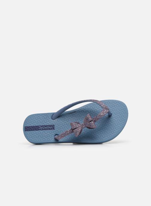 Slippers Ipanema Ipanema Lolita IV Kids Blauw links