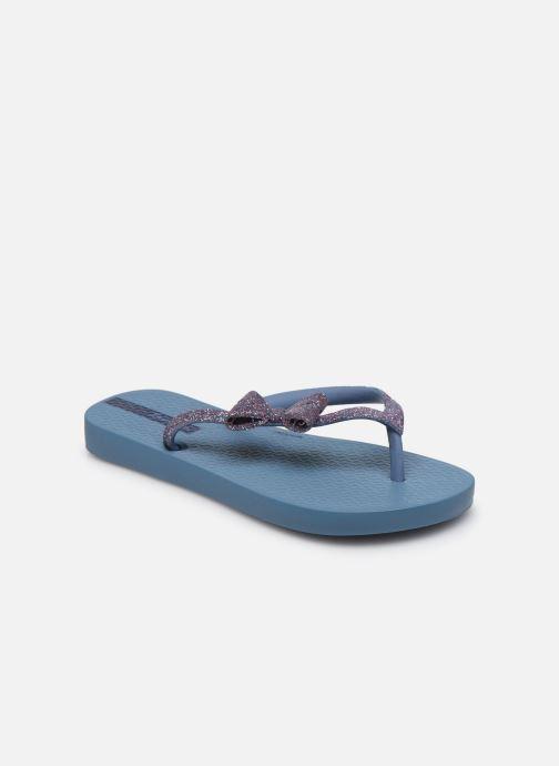 Slippers Ipanema Ipanema Lolita IV Kids Blauw detail