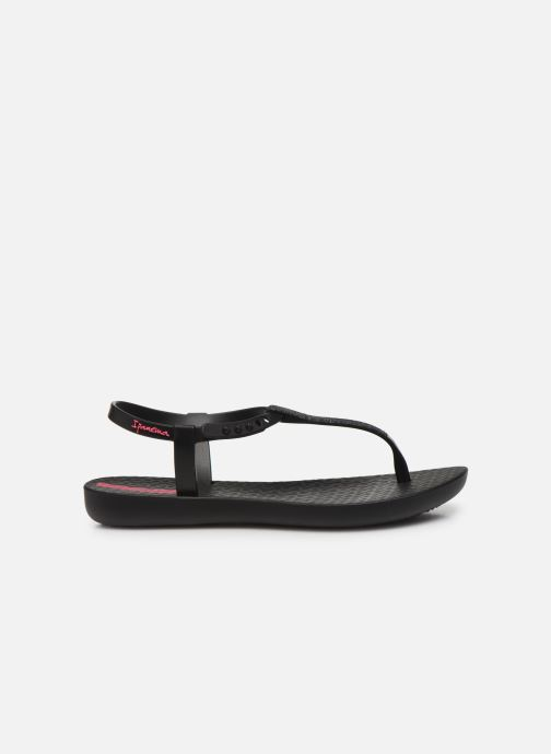 Sandales et nu-pieds Ipanema Ipanema Charm Sand II Kids Noir vue derrière
