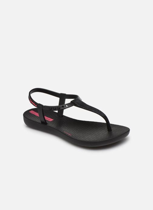 Sandales et nu-pieds Ipanema Ipanema Charm Sand II Kids Noir vue détail/paire