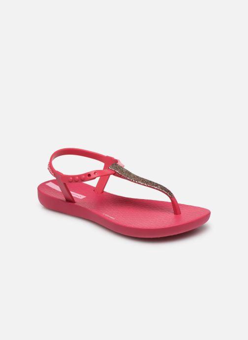 Sandales et nu-pieds Ipanema Ipanema Charm Sand II Kids Rose vue détail/paire
