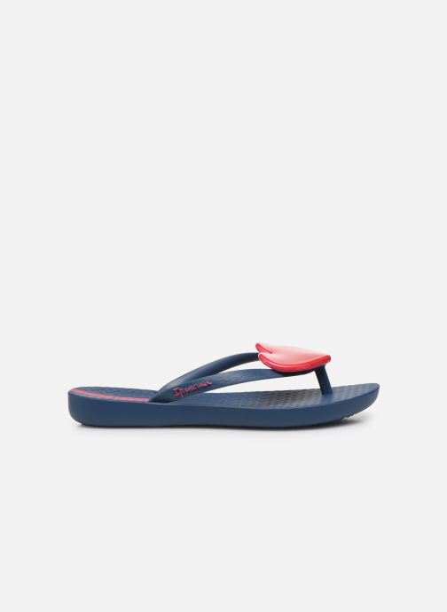 Chanclas Ipanema Ipanema Maxi Fashion Kids Azul vistra trasera