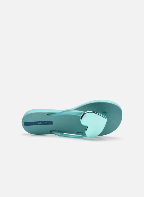 Slippers Ipanema Ipanema Maxi Fashion Kids Groen links