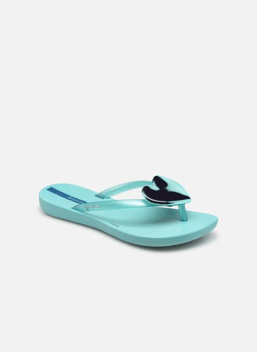 Slippers Ipanema Ipanema Maxi Fashion Kids Groen detail