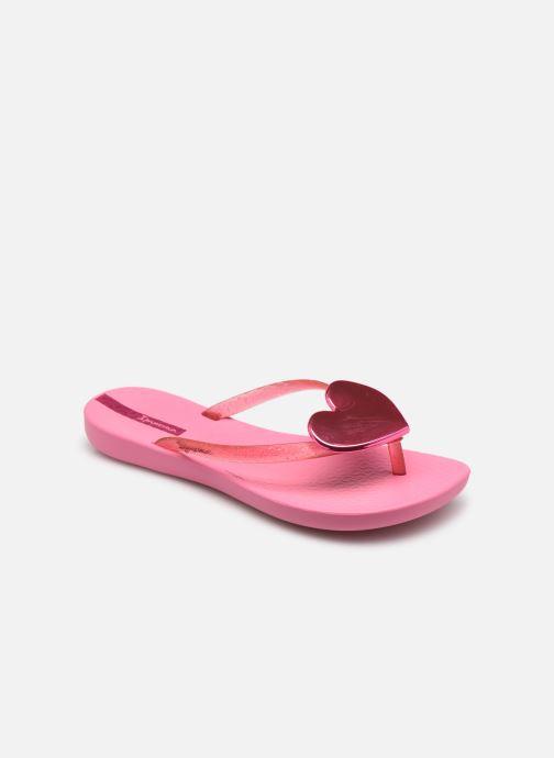 Slippers Ipanema Ipanema Maxi Fashion Kids Roze detail