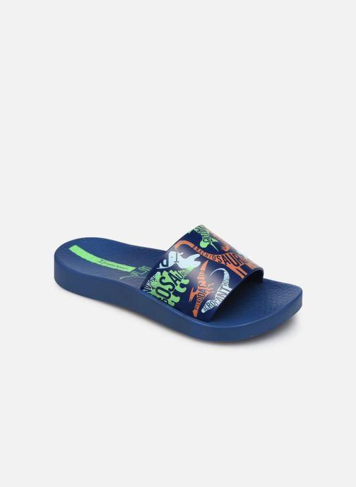 Sandali e scarpe aperte Ipanema Ipanema Urban Slide Kids Azzurro vedi dettaglio/paio