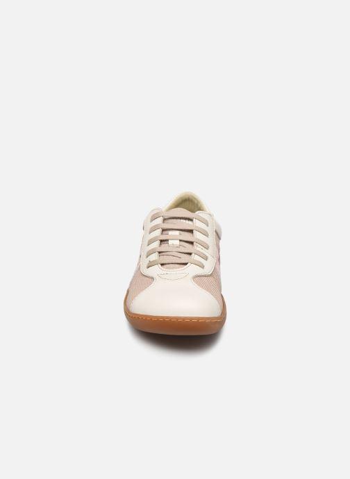 Sneakers Art Kio A707S Wit model