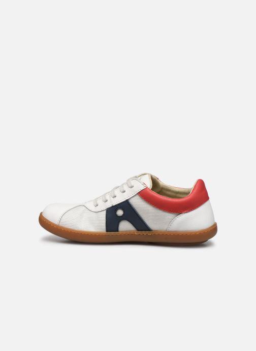 Sneakers Art Kio A707S Wit voorkant