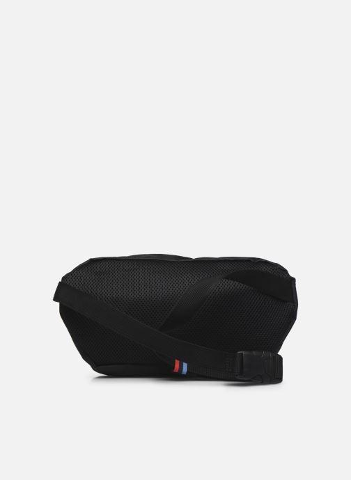 Petite Maroquinerie Puma Bmw M Waist Bag Noir vue face