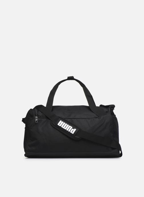 Bolsas de deporte Puma Chal Duffel Bag S Negro vista de frente
