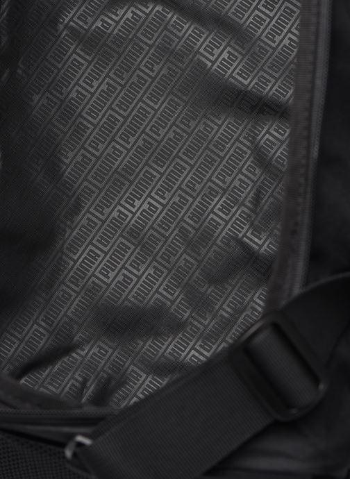 Sacs de sport Puma Chal Duffel Bag S Noir vue derrière