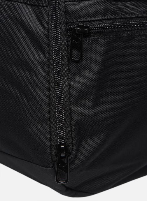 Bolsas de deporte Puma Chal Duffel Bag S Negro vista lateral izquierda