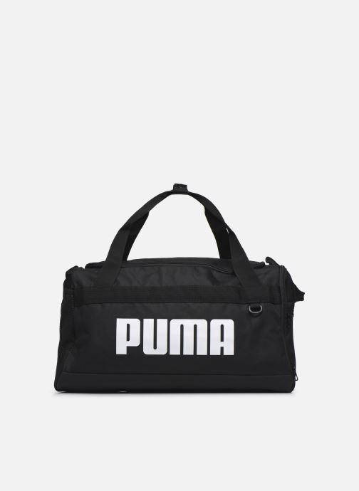 Bolsas de deporte Puma Chal Duffel Bag S Negro vista de detalle / par